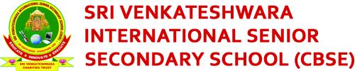 SVISSS-CBSE - Sri Venkateshwara International Senior Secondary School (CBSE)